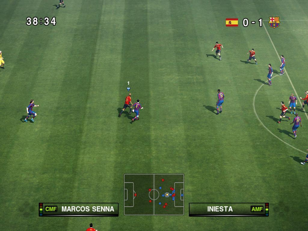 Pes 2005 Free Download Full Game Pc - sevenjesus