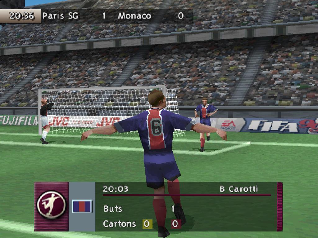 Download Fifa 2008 Pc Game Highly Compressed