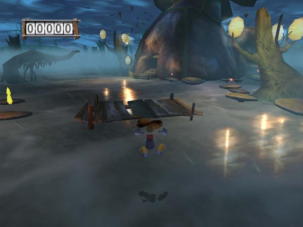 Rayman 3 скачать бесплатно на пк