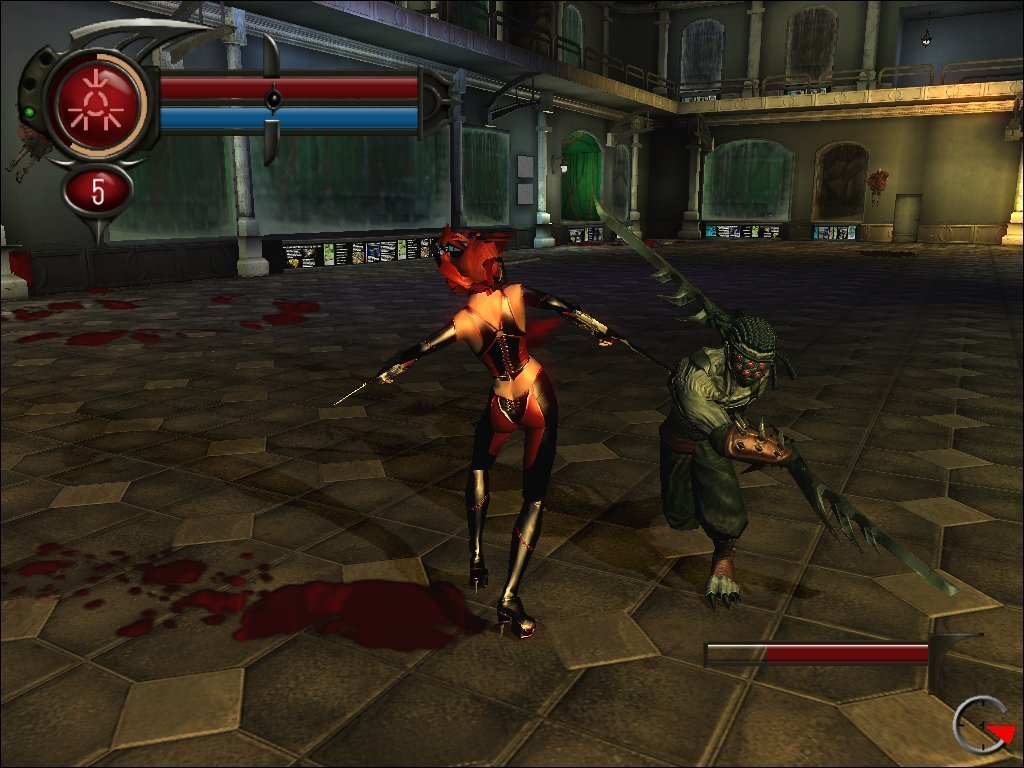 Download: BloodRayne 2 PC game free. Review and video ...