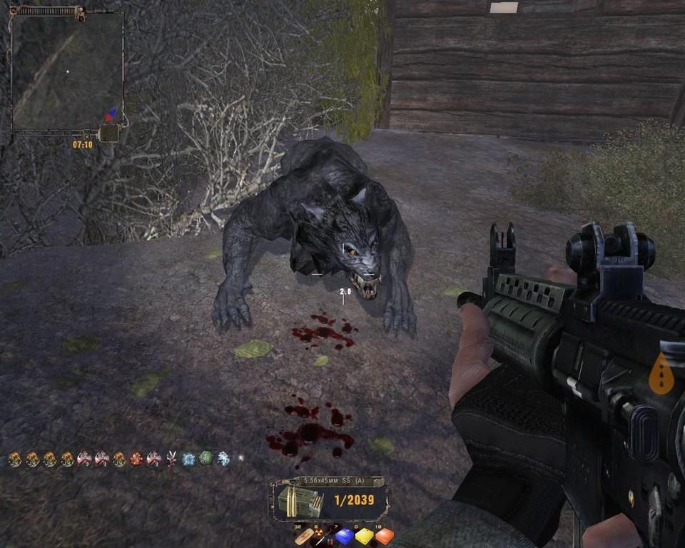 Stalker 2 Game Stalker Secret Trails 2
