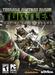 Teenage Mutant Ninja Turtles Out of the Shadow