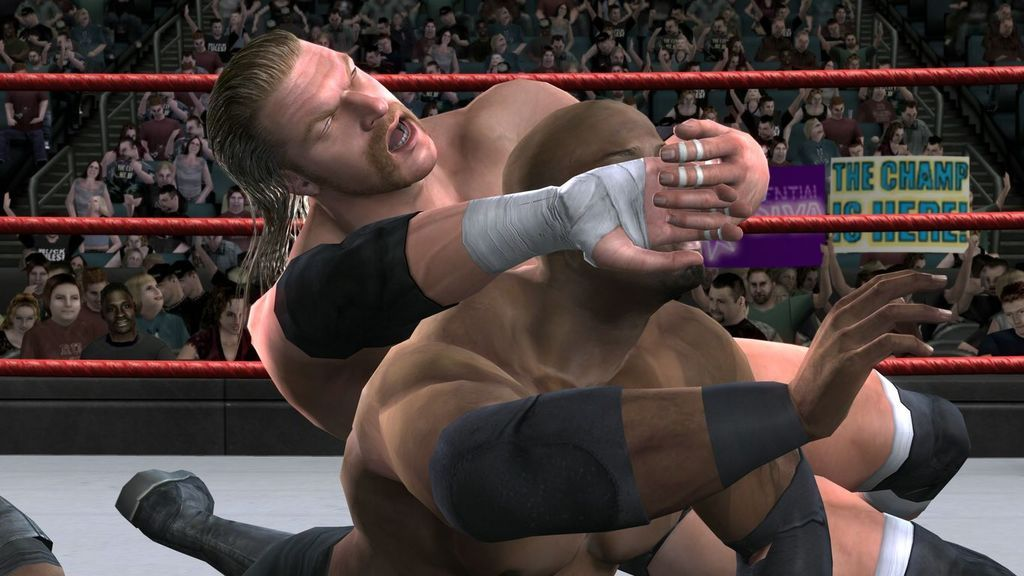 download wwe raw for pc