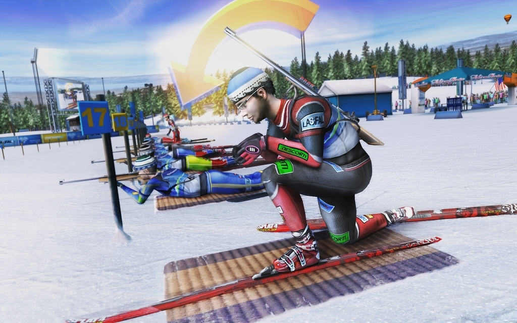 rtl biathlon 2009 gratuit