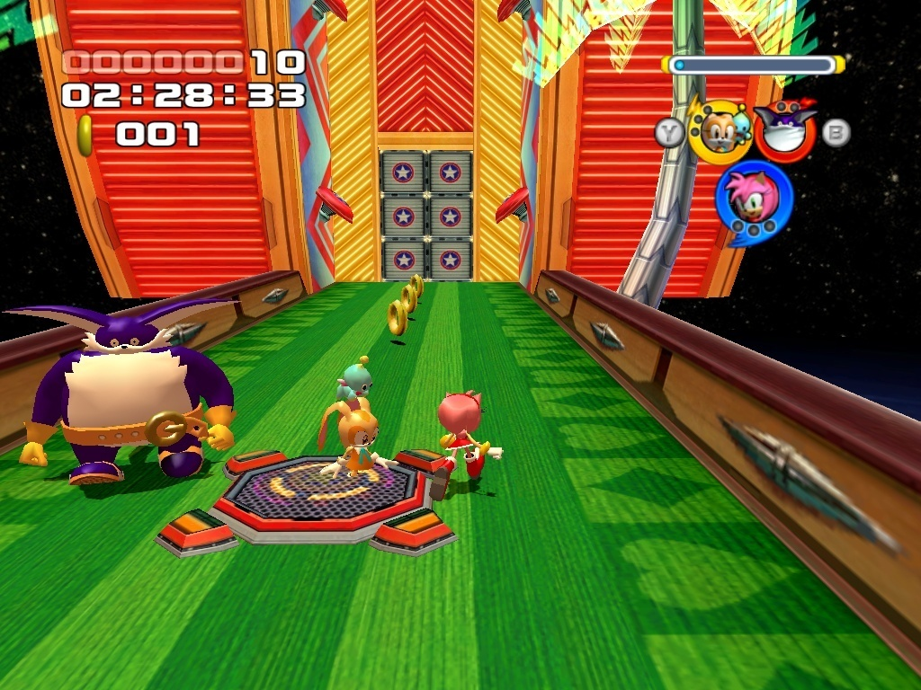 sonic heroes pc game free download