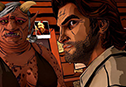 The Wolf Among Us 2 announcement